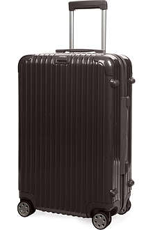 RIMOWA Salsa Deluxe four-wheel suitcase 67.5cm