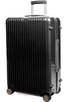 RIMOWA Salsa Deluxe four-wheel suitcase 77cm