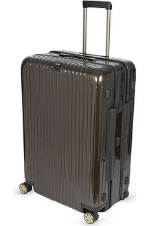 RIMOWA Salsa Deluxe four-wheel suitcase 68cm