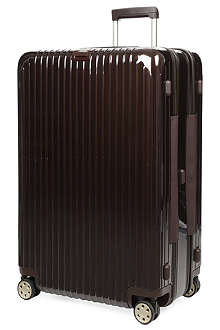 RIMOWA Salsa Deluxe suiter four-wheel suitcase 81cm