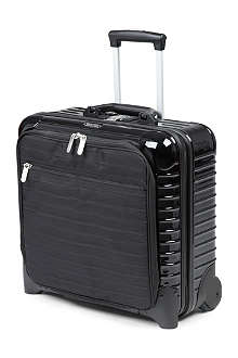 RIMOWA Salsa Deluxe Hybrid two-wheel business trolley