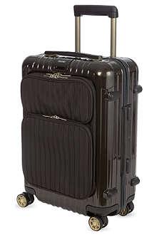 RIMOWA Salsa Deluxe hybrid cabin suitcase 55cm