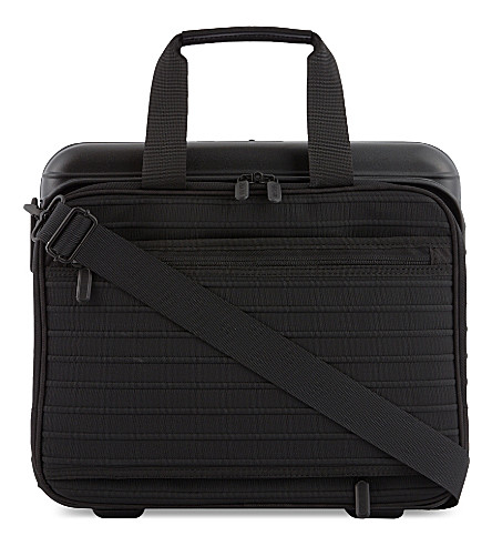 RIMOWA Bolero notebook case 32cm (Matte+black