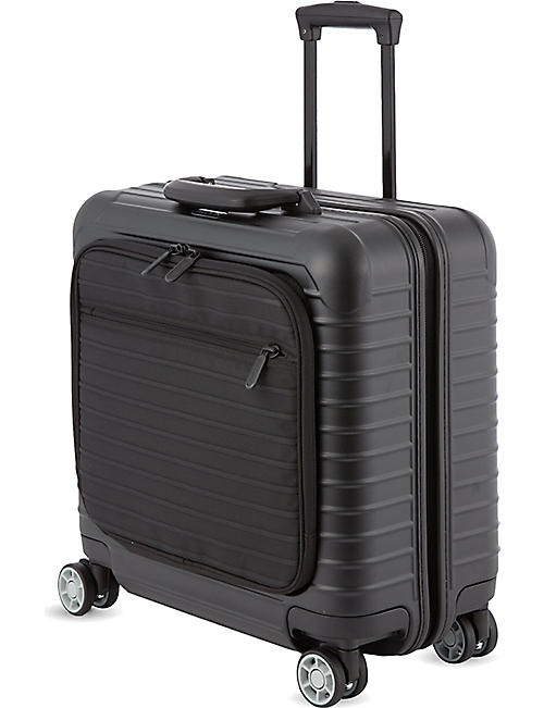 8e562b530733 RIMOWA Bolero four-wheel business case 43cm