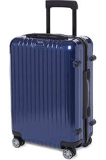 RIMOWA Salsa four-wheel cabin suitcase 55cm
