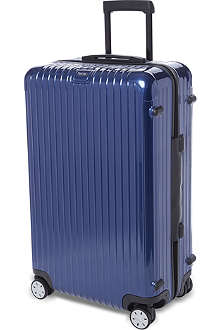 RIMOWA Salsa four-wheel suitcase 76cm