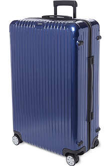 RIMOWA Salsa four-wheel suitcase 82cm