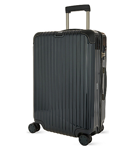 RIMOWA Bossa Nova four-wheel suitcase 67cm (Green