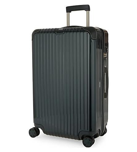 RIMOWA Bossa Nova four-wheel suitcase 75cm (Green