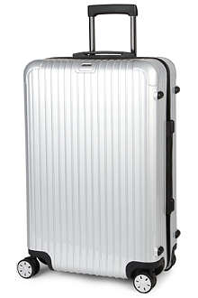 RIMOWA Salsa four-wheel spinner 74cm