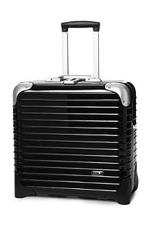 RIMOWA Limbo two-wheel business trolley