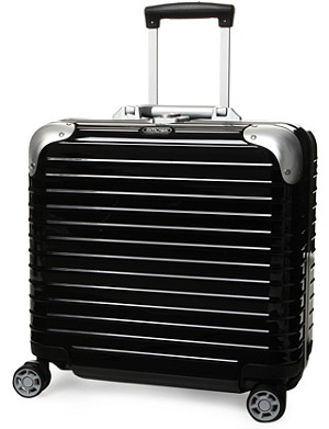 RIMOWA Limbo four-wheel business trolley