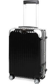 RIMOWA Limbo four-wheel IATA cabin suitcase 55cm