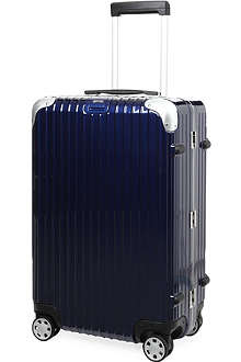 RIMOWA Limbo four-wheel suitcase 66.5cm