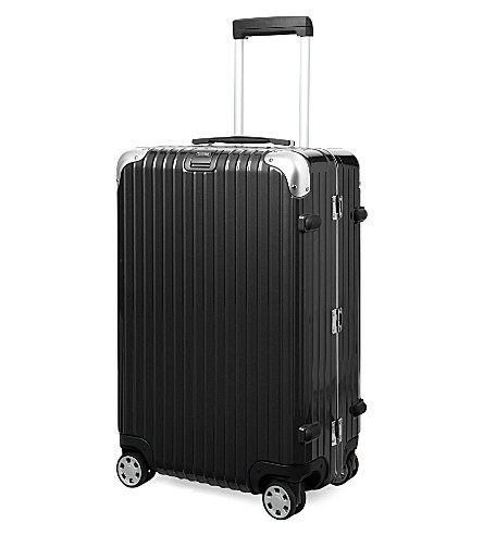 RIMOWA Limbo four-wheel suitcase 66cm (Black