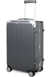 RIMOWA Limbo four-wheel suitcase 63cm