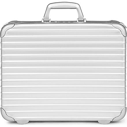 RIMOWA Attache case (Silver