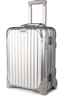 RIMOWA Topas mini suitcase