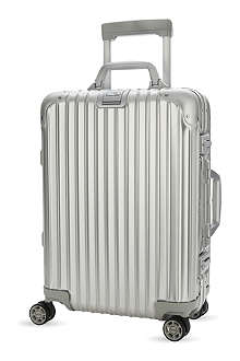 RIMOWA Topas cabin four-wheel IATA suitcase