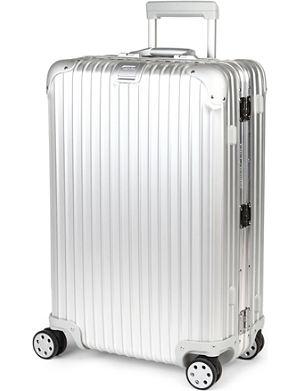RIMOWA Topas four-wheeled suitcase 68cm