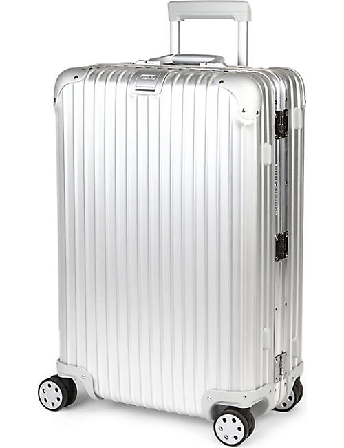 Luggage - suitcases, weekend bags & more | Selfridges
