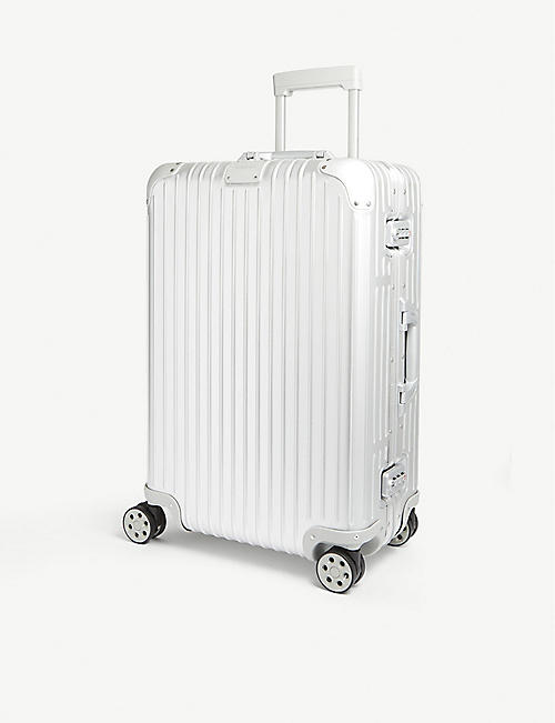 Luggage - Suitcases, Travel Accessories   more   Selfridges 31cf09d093