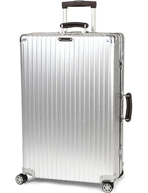 RIMOWA Classic Flight four-wheel suitcase 71cm