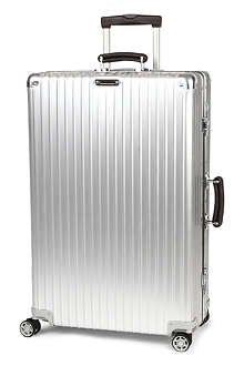 RIMOWA Classic Flight four-wheeled suitcase 78cm