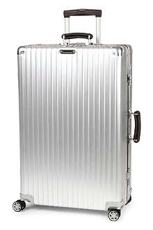 RIMOWA Classic Flight four-wheel suitcase 84.5cm