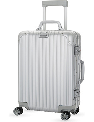RIMOWA Topas two-wheel cabin case 55cm