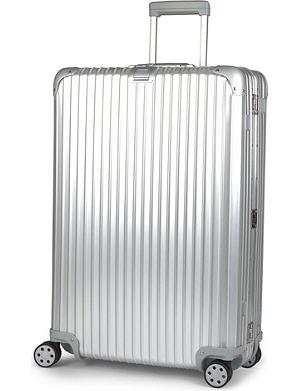 RIMOWA Topas 4-wheel suitcase 81.5cm