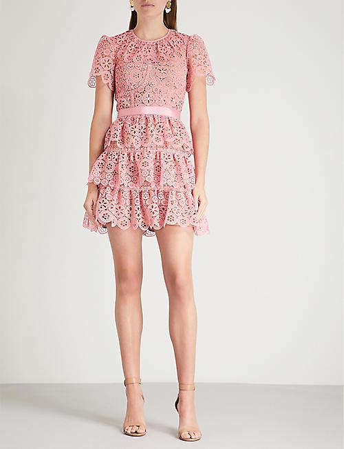 Designer party dresses | Selfridges