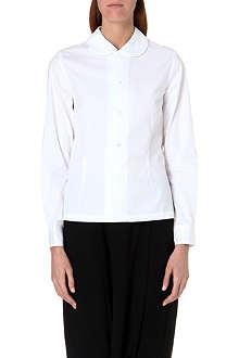COMME DES GARCONS Cotton shirt