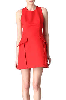 MCQ ALEXANDER MCQUEEN Pocket dress