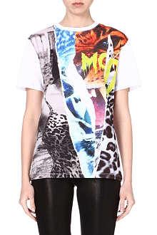 MCQ ALEXANDER MCQUEEN Printed t-shirt