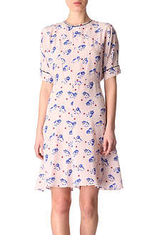 MARNI EDITION Little Bears printed dress