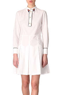 MARNI EDITION Lily shirt dress