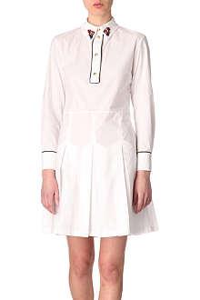 MARNI EDITION Lily shirt dress