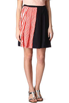 MARNI EDITION Panelled skirt