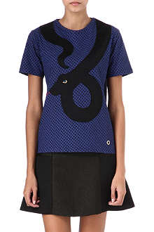 OPENING CEREMONY Snake t-shirt
