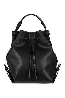 OPENING CEREMONY Classic Handsome backpack