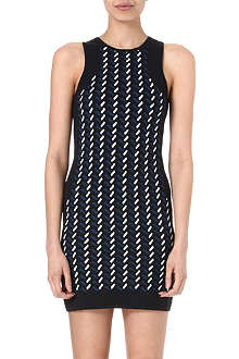 OPENING CEREMONY Calyx knitted dress