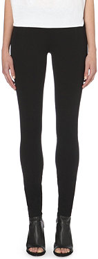 HELMUT LANG Cropped leggings