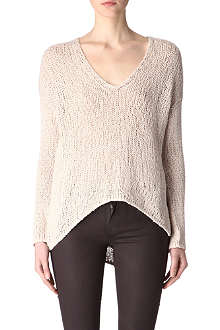 HELMUT LANG Knitted jumper