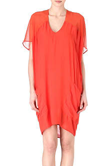 HELMUT LANG Oasis draped top