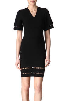 ALEXANDER WANG Suspension dress