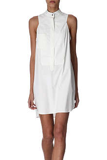 ALEXANDER WANG Shirt dress