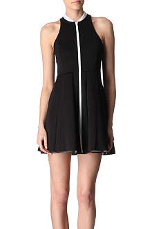 T BY ALEXANDER WANG Neoprene dress