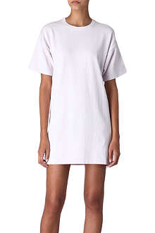 T BY ALEXANDER WANG Oversized t-shirt dress