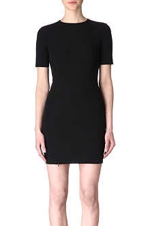 T BY ALEXANDER WANG Stretch-crepe dress